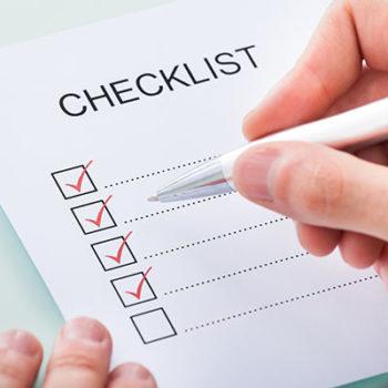Snagging Checklist 350x350 - FAQ's